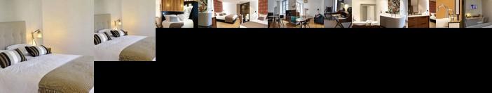 5 Chambres En Ville