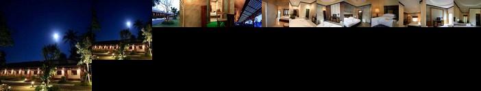 Pilton Resort