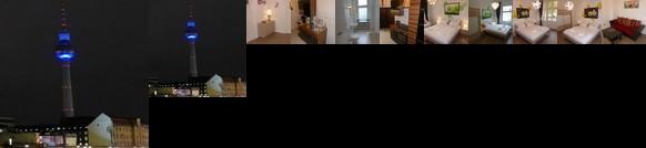 Apartments Dahlie & Nelke