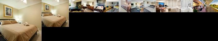 Daylesford Spa Accommodation