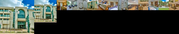 Quality Hotel & Suites Brasilia