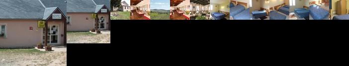 Hotel du Mont Servy