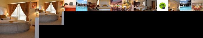 Gold Crest Hotel Mwanza