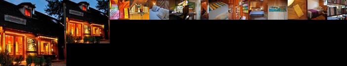 Lounge Brasil Hosteria Boutique