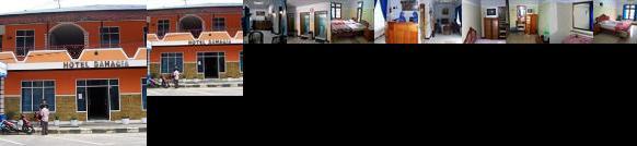 Hotel Bahagia Pangkalan Bun