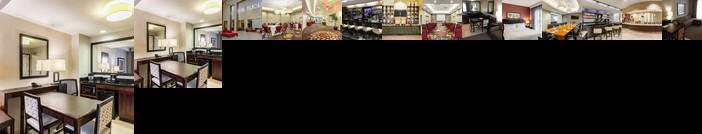 Embassy Suites - Newark Airport