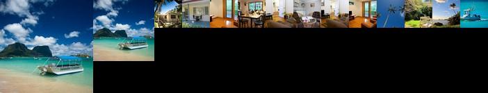 Beachcomber Lodge Lord Howe Island