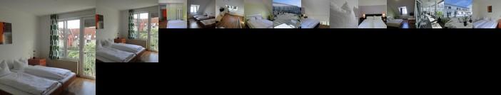StayInn Hostel und Gastehaus