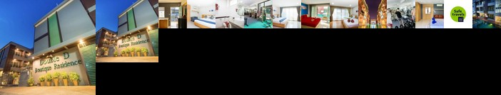 Double D Boutique Residence
