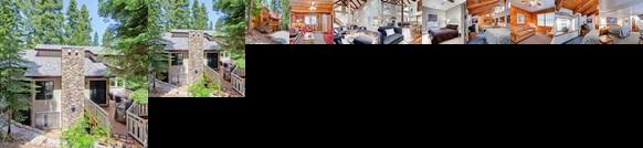 Yosemite's Scenic Wonders - 6BR/4BA Tri-Level Home