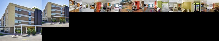 Home2 Suites by Hilton Rochester Henrietta NY