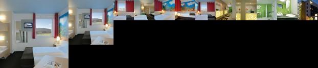 B&B Hotel Freiburg-Sud