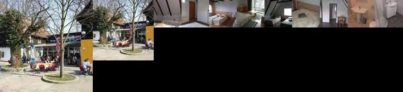 Motel Stari Hrastovi