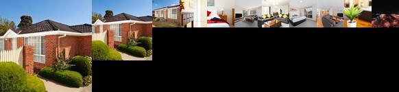 Park Avenue - Glen Waverley Townhouses