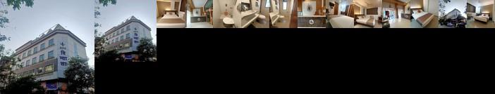 Hotel Vinyasa
