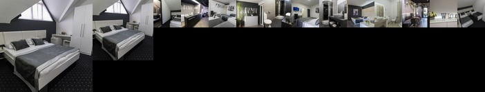 Hotel Cool Rooms Zagreb Airport