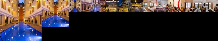 The Sun Hotel Legian