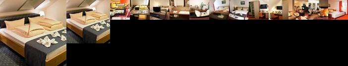 Hotelanlage Starick