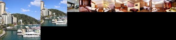 蜜月樓渡假飯店