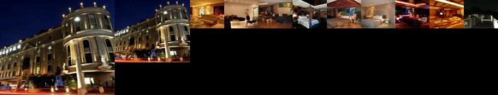 歐遊國際連鎖精品旅館彰化館