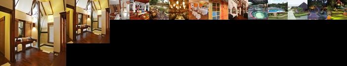 Pristine Lotus Resort Inle