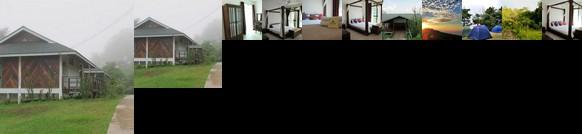 Manis Manis Rooftop of Borneo Resort