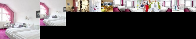 Hotel Pelikan Luckenwalde