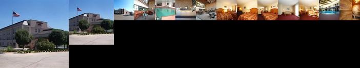 Best Western Glendive Inn