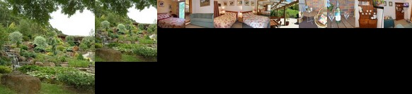 Mast Gully Gardens Bed & Breakfast