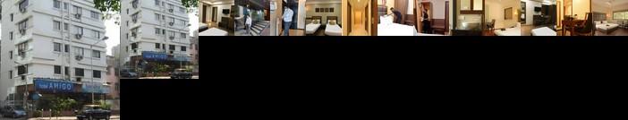 Hotel Amigo Mumbai