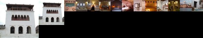 Lamu House Hotel