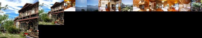 事外桃源渡假山莊