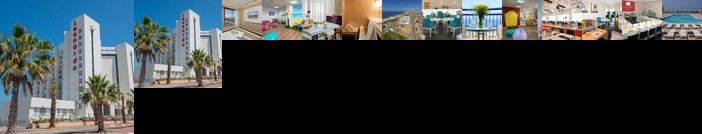 Ashkelon Hotels, Israel - Amazing Deals on 62 Hotels