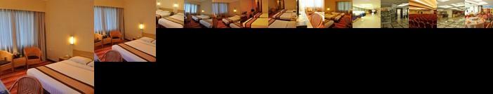 Tang Dynasty Park Hotel