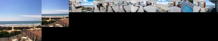 Blu Atlantic Hotel & Suites