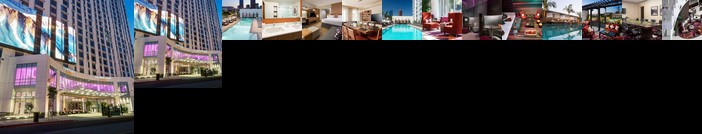 Courtyard by Marriott Los Angeles L A LIVE