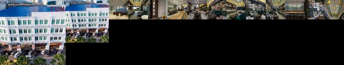 Tune Hotel 1 Borneo Kota Kinabalu