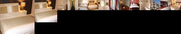 Yellow Mountain Hotel