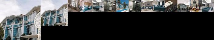 Pamukkale Melrose Viewpoint Suites