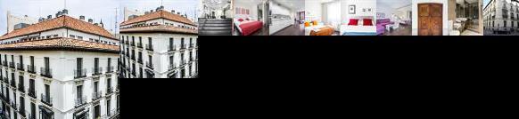 Gran Via Suites