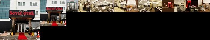 Soylu Hotel