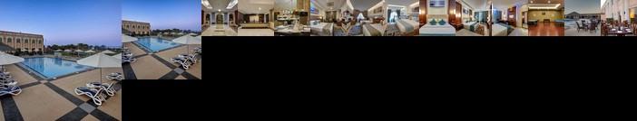 فندق ويسترن غياثي