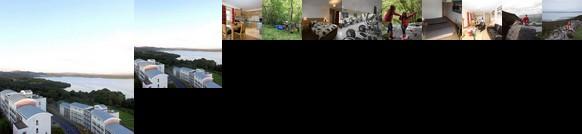 St Angela's Luxury Apartments