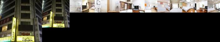 風信子商務旅館-斗六館