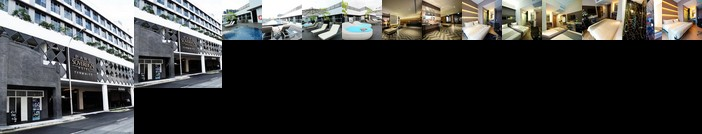 Parc Sovereign Hotel - Tyrwhitt