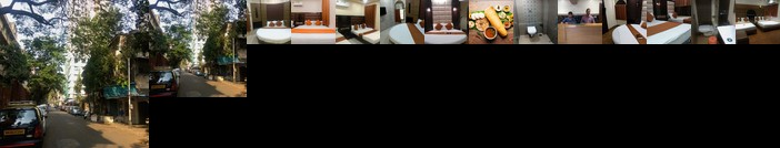 Hotel Karishma Mumbai