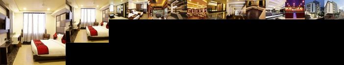 Hotel Crystal Park Kishangarh