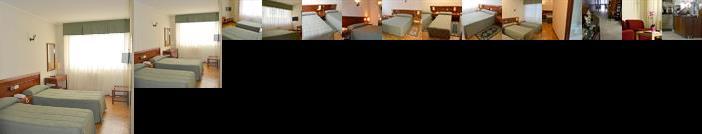Hotel Almendra