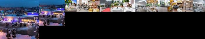 Hotel Europejski Nysa