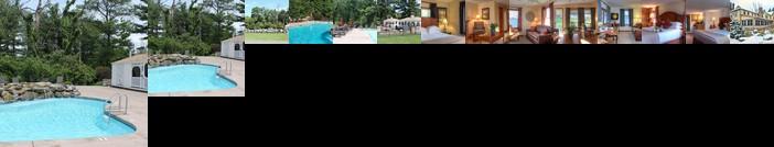 Woodfield Manor Resort A Sundance Vacations Resort